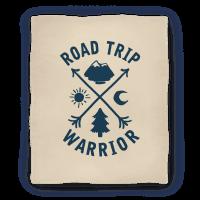 Road Trip Warrior