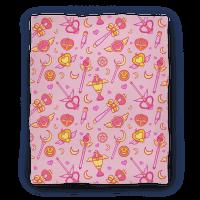 Absolute Sailor Moon Blanket