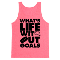 What's Life Without Goals