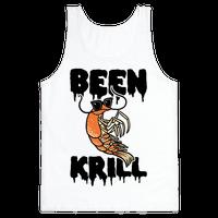 Been Krill