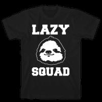 Lazy Squad