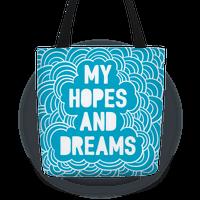 My Hopes And Dreams