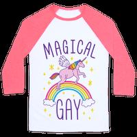 Magical Gay Baseball