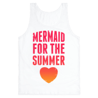 Mermaid For The Summer (Pink)