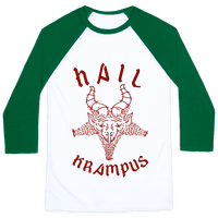 Hail Krampus