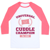 Universal Cuddle Champion