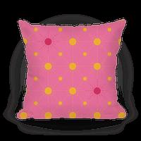 Sunshine Diamond Pink Pattern