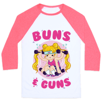 Buns & Guns Baseball
