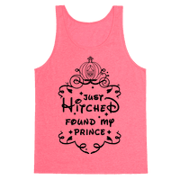 Just Hitched Found My Prince