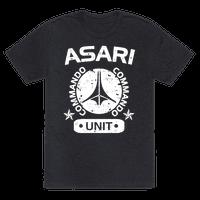 Asari Commando Unit