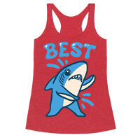 Best Friend Sharks (Part 1)