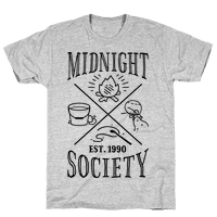 Midnight Society Tee