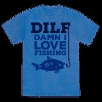 DILF (Damn I Love Fishing)