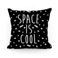 Space Is Cool