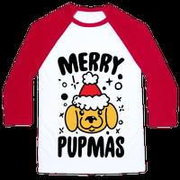 Merry Pupmas