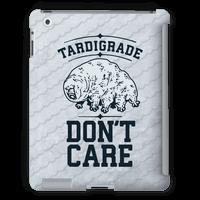 Tardigrade Don't Care