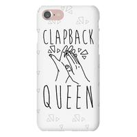 Clapback Queen