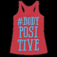 #Body Positive