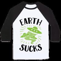 Earth Baseball