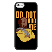 Do Not Hug Me Phonecase