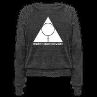 Feminist Gamer Illuminati