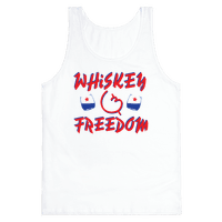Whiskey And Freedom