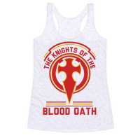 The Knights of The Blood Oath
