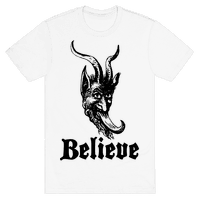 Believe In Krampus