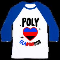 Poly Glamorous