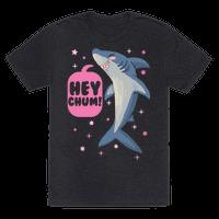 Hey Chum!