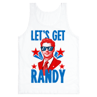 Let's Get Randy (Rand Paul)