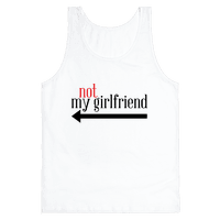Not My Girlfriend