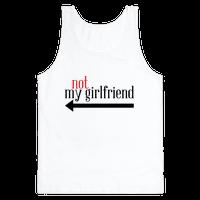 Not My Girlfriend