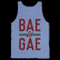 Bae Is Gae