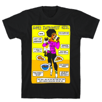 Super Introvert Girl Tee