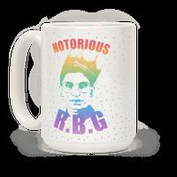 Rainbow Notorious R.B.G.