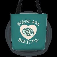 Brains Are Beautiful