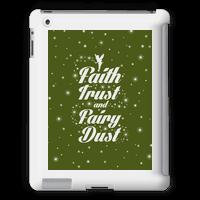 Faith, Trust, And Fairy Dust