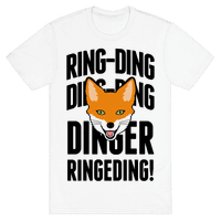 Ding Ding Fox Call