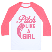 Pitch Like a Girl