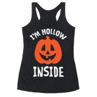 I'm Hollow Inside