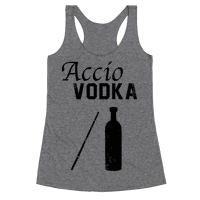 Accio VODKA
