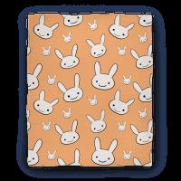 Ryoku's Bunny Pattern