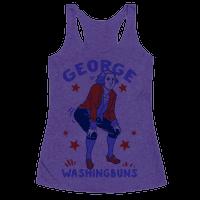 George Washingbuns