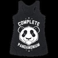 Complete Pandamonium
