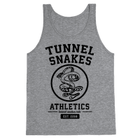 Tunnel Snakes Athletics