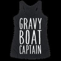 Gravy Boat Captain