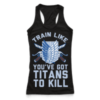 Titans To Kill