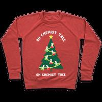 Oh Chemist tree Oh Chemist tree