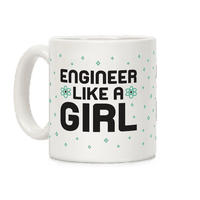 Engineer Like A Girl